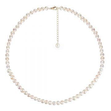 Colier Aurora perle naturale