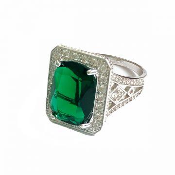 Inel Enya Emerald
